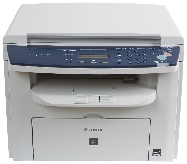 Canon imageCLASS D420 UFRII Printer 64 Bit