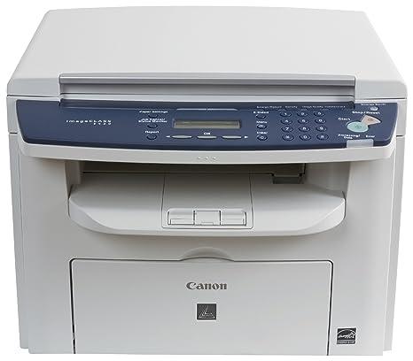 Canon imageCLASS D420 - Impresora multifunción (Laser, Mono ...