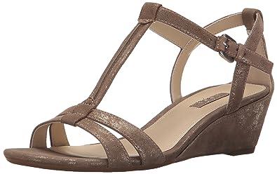 3defbb54488d ECCO Footwear Womens Women s Rivas 45 Dress Sandal  Amazon.co.uk ...