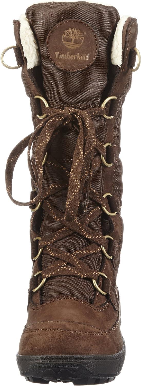 regular aceptable Meyella  Timberland Earthkeepers Mukluk, Women's Snow Boots, Brown, 7.5 UK:  Amazon.co.uk: Shoes & Bags
