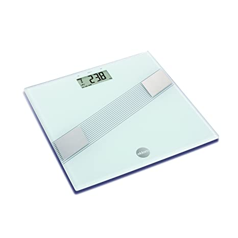 Eldom - Bascula digital personal two140 blanco