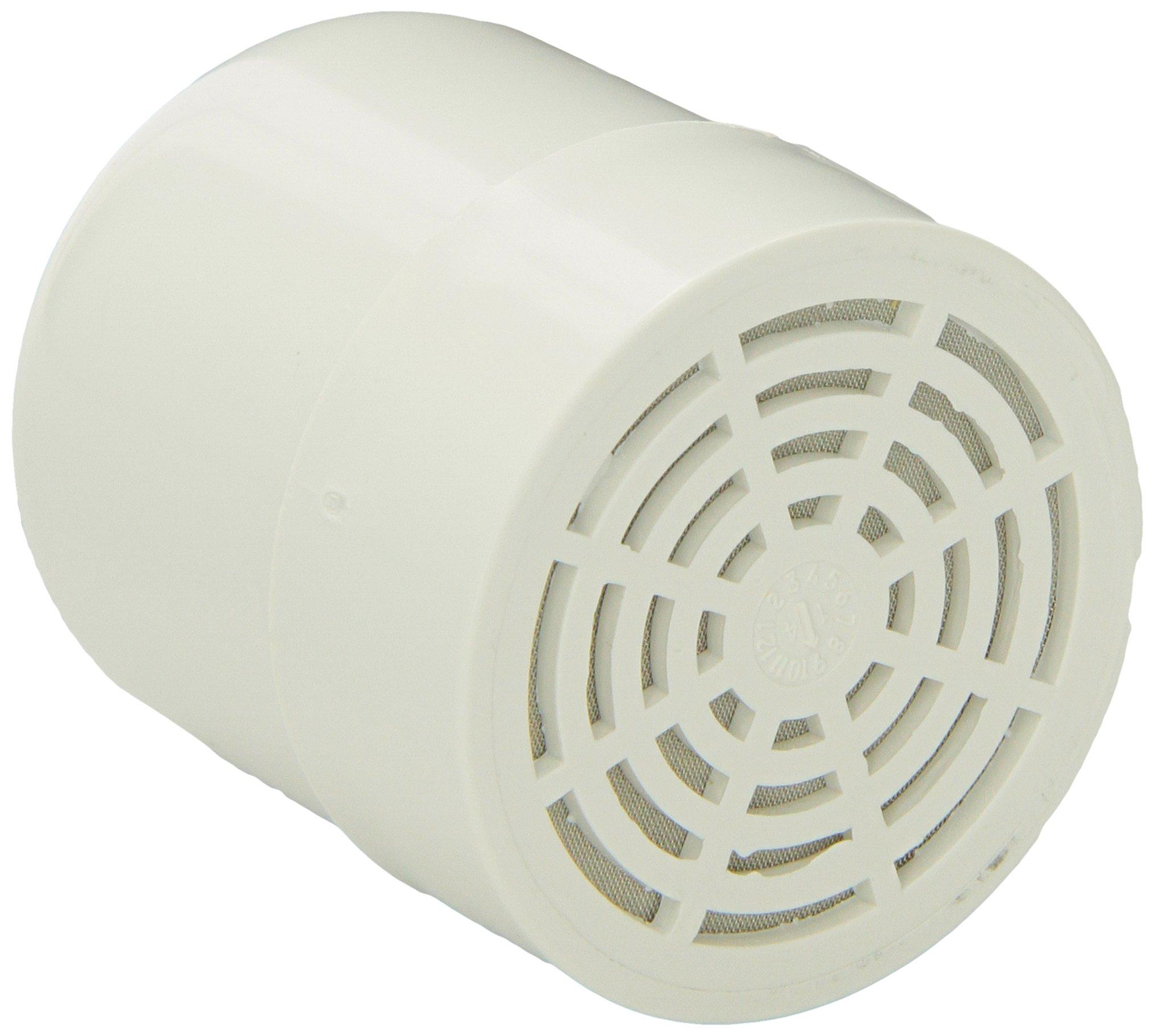 RAINSHOWR-RCCQ-A  CQ1000 Filter Replacement Cartridge for Shower Filter by Rainshow'r
