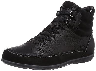dc9ba5135c2a04 ECCO CAYLA Damen Combat Boots  Amazon.de  Schuhe   Handtaschen