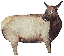 Montana Decoy Cow Elk