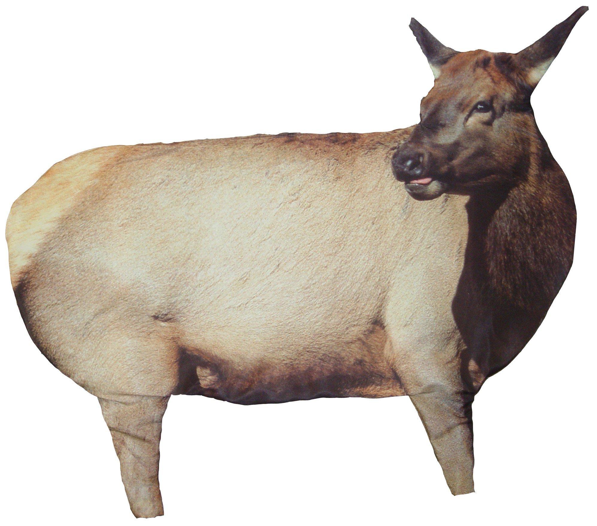 Montana Decoy Cow Elk 1