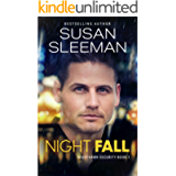 Night Fall: (Nighthawk Security Book 1)