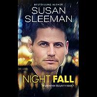 Night Fall: (Nighthawk Security Book 1)