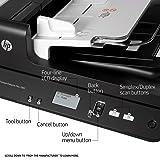 HP ScanJet Enterprise Flow 7500 Flatbed OCR Scanner
