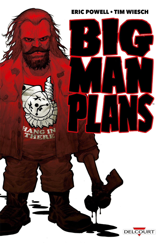 Big man plans sur Bookys