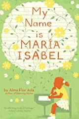 My Name Is Maria Isabel Kindle Edition