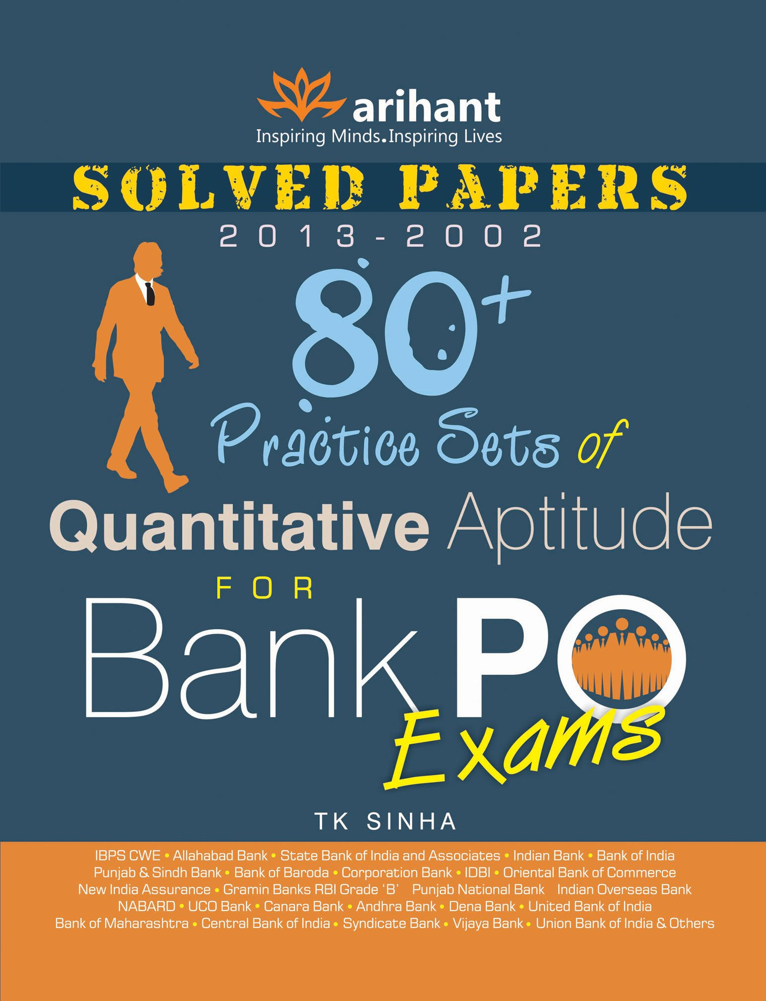 Buy 80 practice sets of quantitive aptitude for bank po exams book online at low prices in india 80 practice sets of quantitive aptitude for bank po