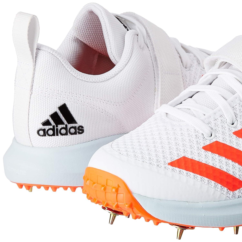 2019 adidas adipower vector mid bowling cricket shoes