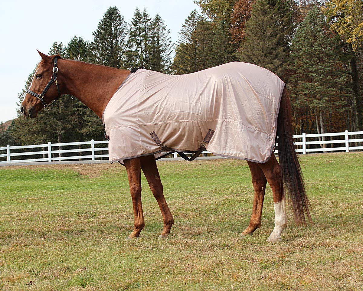 TuffRider Comfy Mesh Fly Sheet by TuffRider