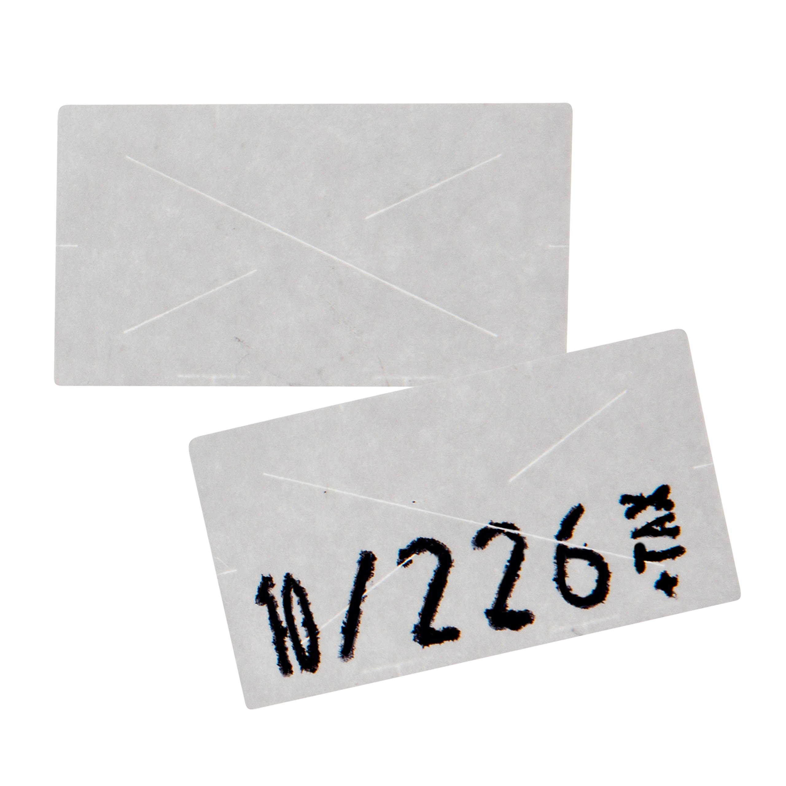 Garvey 22-6 One Line Price Marking Gun Kit: Includes Price Gun, 5,000 White Pricing Labels and Preloaded Inker by Perco (Image #3)