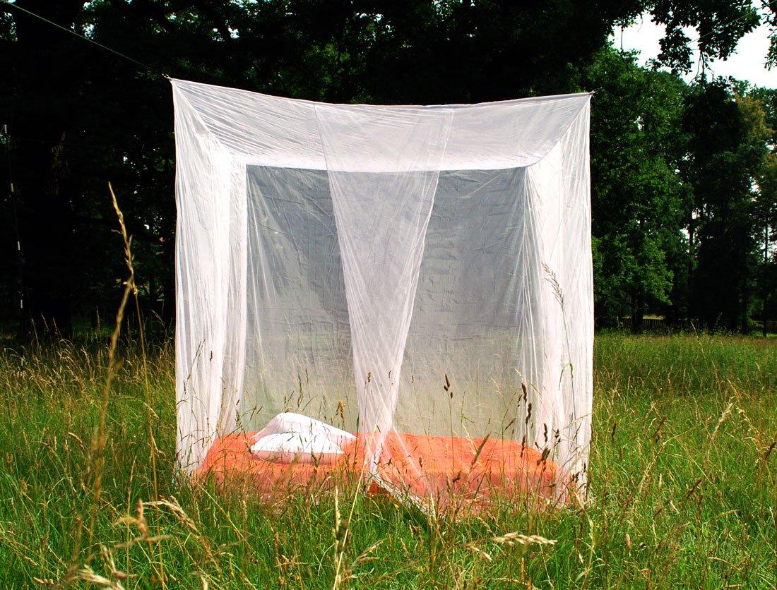 Laluna160, moskitonetz, betthimmel, baldachin, mückenschutz für ...