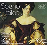 Sogno talor... (Opera Rara: Special Collection Celebrating 25 years)