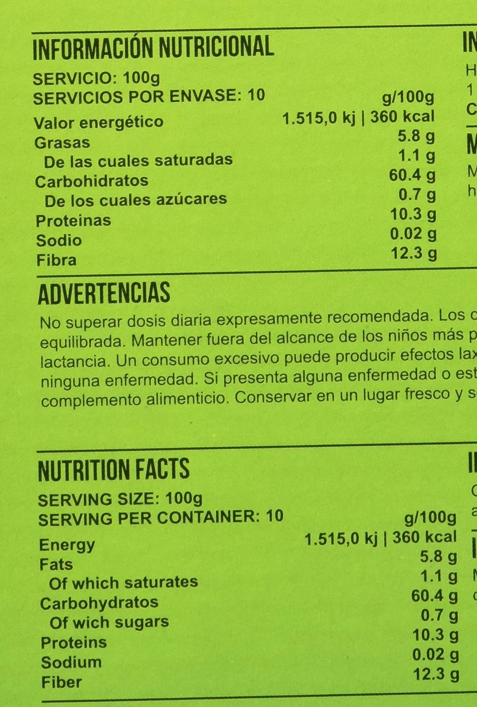 Big Man Nutrition Instant Oatmeal Suplemento de Carbohidratos Cheesecake con Fresa - 3000 gr: Amazon.es: Salud y cuidado personal