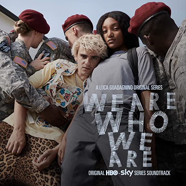 We Are Who We Are (Original Series Soundtrack) by Various artists on Amazon  Music - Amazon.com