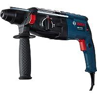 Bosch 06112673E0-000, Martelo Perfurador Rompedor GBH 2-28 D 220V, Azul