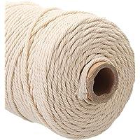 FOTN Nueva Cuerda de cordón de algodón 100%