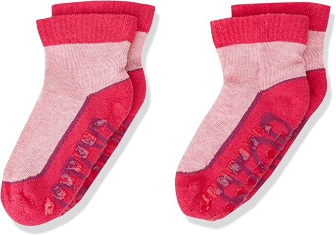 Camano Calcetines (Pack de 2) para Niñas: Amazon.es: Ropa y accesorios