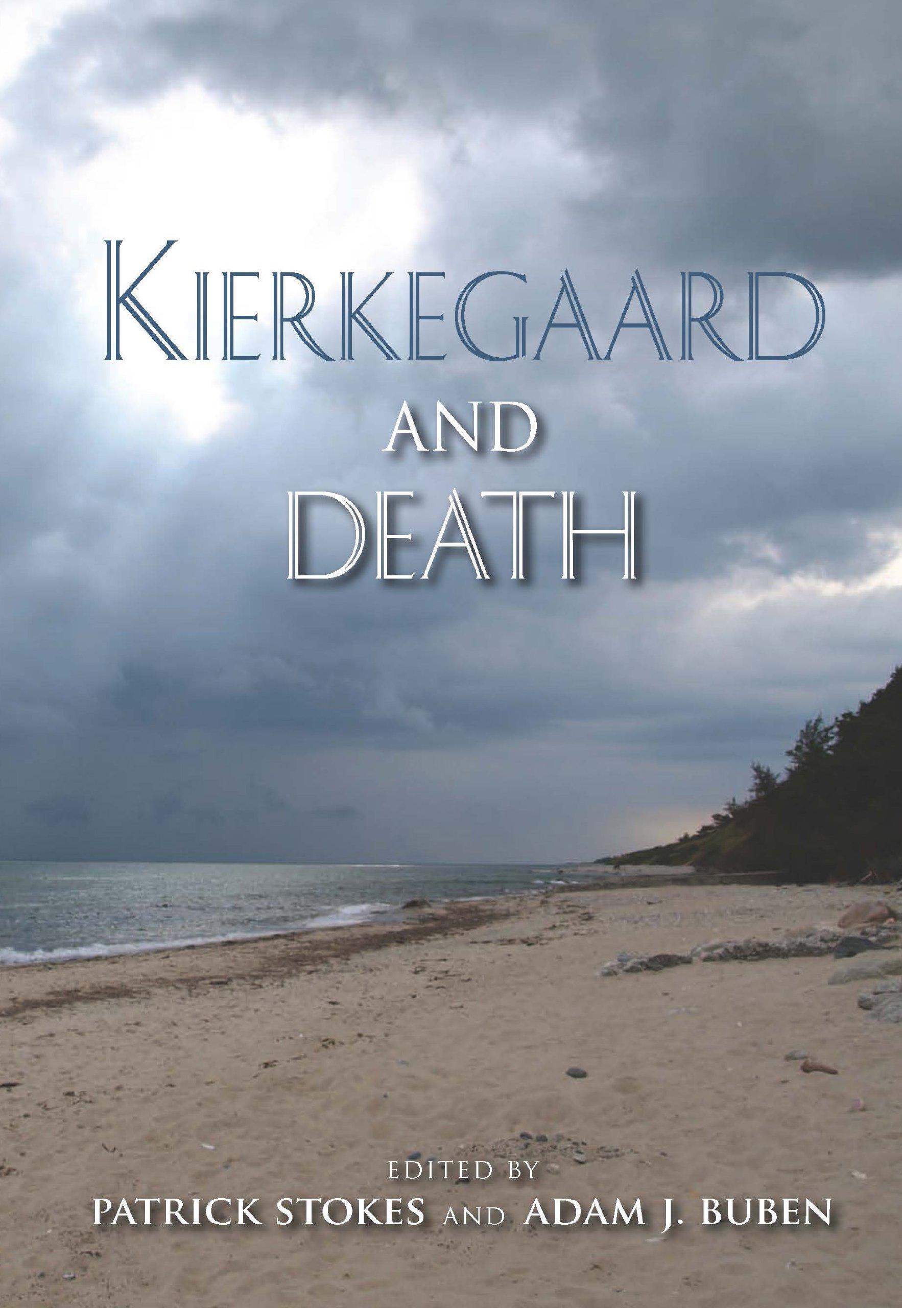 KIERKEGAARD AND DEATH PDF DOWNLOAD