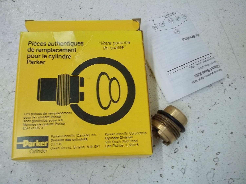 Rod Diameter: Rg2ahl0061 Parker Rg2ahl0061 2A Vh Series Rod Glad Kit 3L 2H