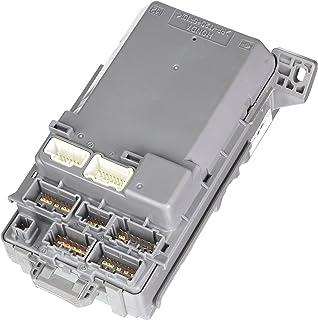 amazon com genuine honda 38200 s5a a31 fuse box assembly automotive genuine honda 38200 s5p a31 fuse box assembly