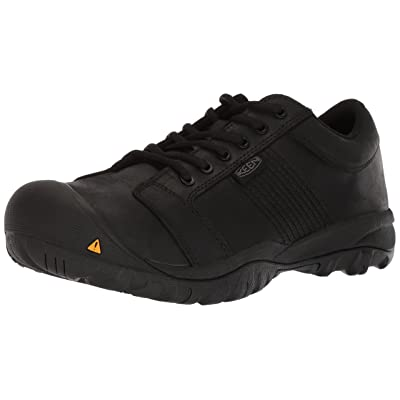 KEEN Utility Men's La Conner ESD Industrial Shoe: Shoes
