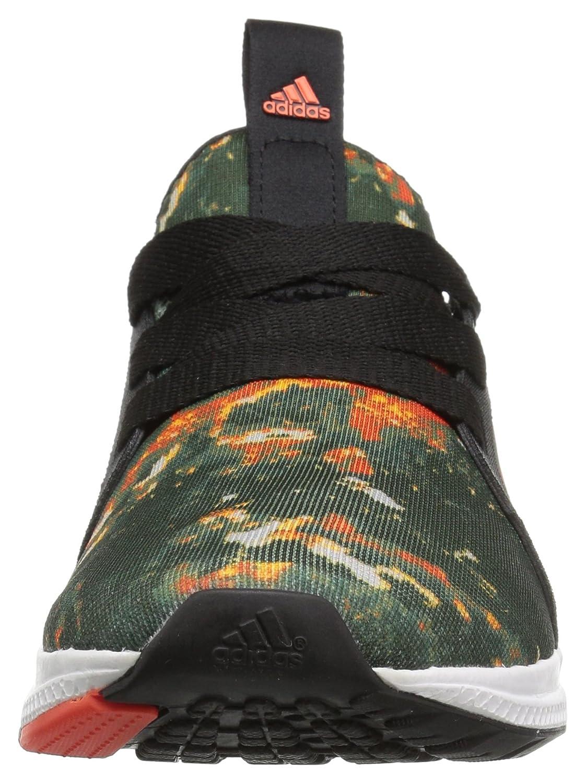 Zapatillas de corriendo negro adidas  mujer s Edge Edge Lux W