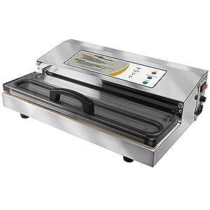 Weston 65-0201 Pro-2300 Vacuum Sealer