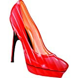 Coconut Float Red High Heel Gigantic Pool Float for Adults, 91""