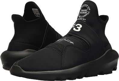 209acfc78 adidas Y-3 Men s Suberou Sneakers Black Size  5.5 UK (6.5 D(M) US ...
