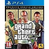 GTA 5: Grand Theft Auto V - Premium
