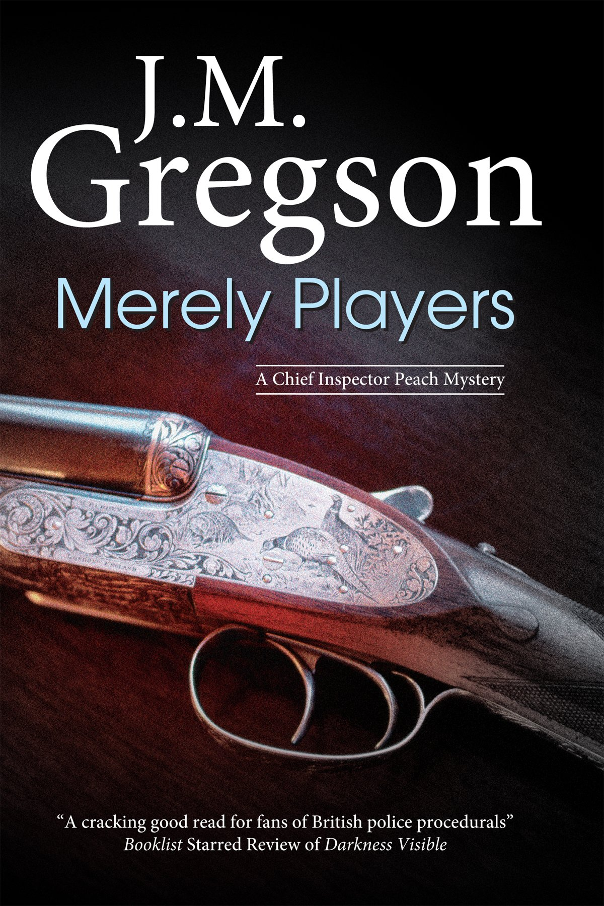 Download Merely Players (A Chief Inspector Peach Mystery) PDF