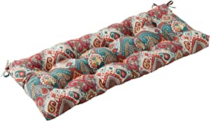 South Pine Porch Outdoor Asbury Park 51-inch Bench Cushion