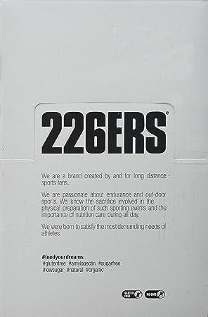 226ERS Sub-9 Pro Salts Electrolitos - 40 Unidades