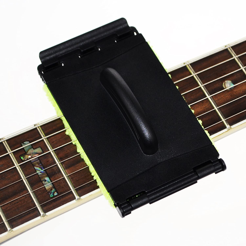 Joyo ACE-30 - Esponja para limpiar cuerdas de guitarra: Amazon.es: Instrumentos musicales