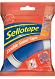 Sellotape 1447052  Double Sided Tape - 25 mm x 33 m