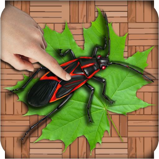 ant smasher app - 3