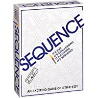 Jax Sequence: An Exciting Game of Strategy