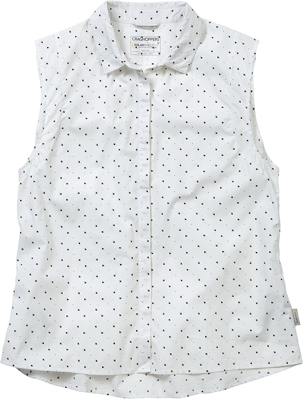 Craghoppers Womens Esta Shirt