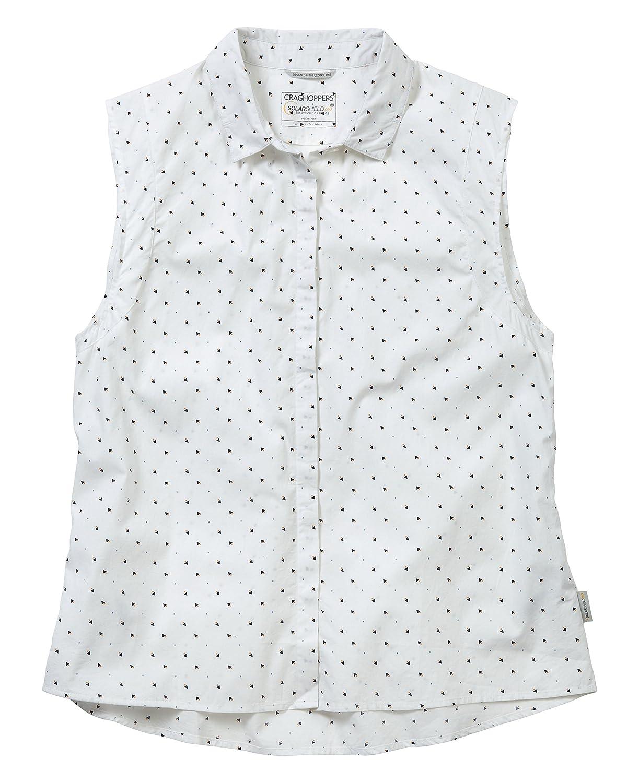 Craghoppers Damen Esta Shirt Oberteil CWS450