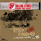 The Rolling Stones: From The Vault - Sticky Fingers Live At. [DVD] [NTSC]