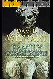 Family Commitments (Marcus Corvinus Book 20)