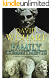 Family Commitments (Marcus Corvinus Book 20)