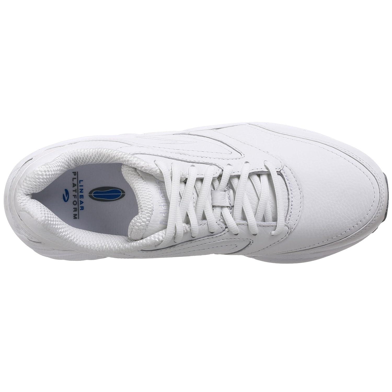 Brooks Addiction Walker, Herren Walkingschuhe, Weiß (Weiß (Weiß (Weiß 111), 47.5 EU (12 UK) f54e2f