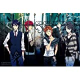 Amazon com: CGC Huge Poster - K Project Anime Poster Missing