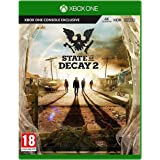 State of Decay 2 (Xbox One) (輸入版)