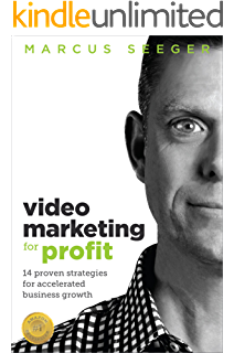 Amazon video marketing made stupidly easy vol2 of the video marketing for profit 14 proven strategies for accelerated business growth fandeluxe Epub